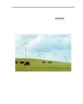 河北风电场一期工程(49.5MW)可行性研究报告199页