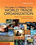 世界贸易组织(WTO)的法律和政策(英文2013版)2147页