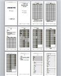 航空公司安全保卫部工作手册192页