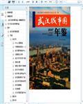 2017武汉城市圈年鉴421页