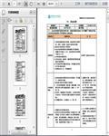 院感防控SOP――职业安全与防护13页