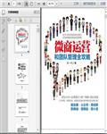 微信营销:微商模式、运营方法和技巧与团队管理241页
