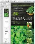 �o土栽培技�g:家庭蔬菜(�D解版)176�