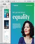 美世:2020全球女性人才发展报告(英文)80页