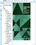 2020深圳文艺年鉴281页